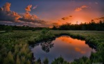 best-sunset-in-lake-wallpapers